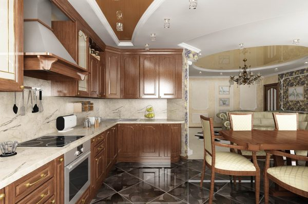 design interior gostinoj ekaterinburg 32