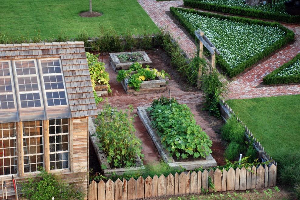 внимательно как спланировать огород на даче с фото студию кстати
