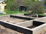 Как сделать фундамент своими руками – Ленточный фундамент своими руками — инструкция для начинающих строителей