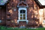 Кирпичный дом в русском стиле – Каменные дома в русском стиле