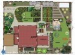 Планировка участка 10 соток схема варианты – фото, проекты с домом, баней и гаражом, ландшафтный дизайн, схемы, готовые планы и чертежи, примеры территории прямоугольной формы