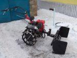 Самодельный отвал – инструкция как самостоятельно сделать лопату для уборки снега