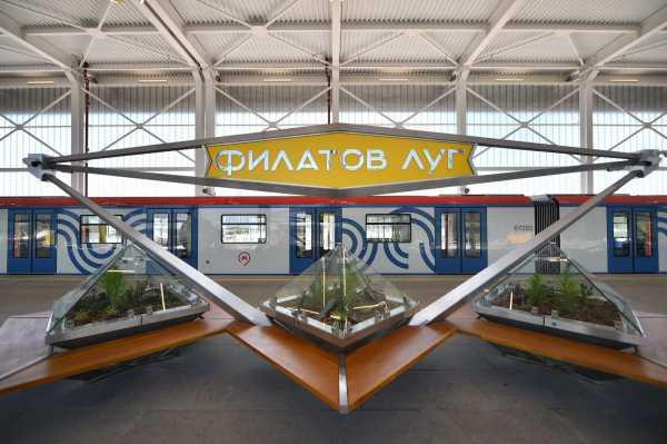 строительство метро в москве до 2030 схема официальный сайт карта