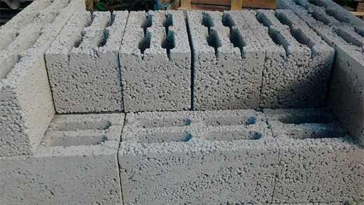 Стб 1187 99 керамзитобетон бетон цемент отличия